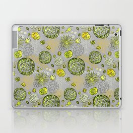 Algae mix Laptop & iPad Skin