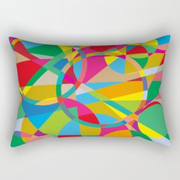 ab2 Rectangular Pillow