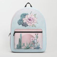 Desert Sunset by Nature Magick Backpacks