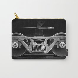 have oil will travel Carry-All Pouch