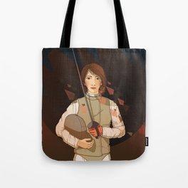 Vertex I Tote Bag