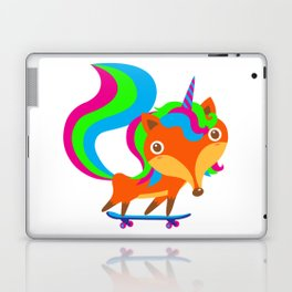 Foxicorn Laptop & iPad Skin