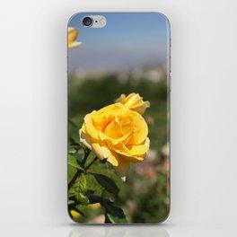 Yose iPhone Skin
