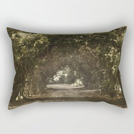 Meet Me On The Other Side Rectangular Pillow