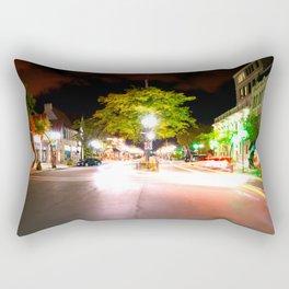 Main Street, USA Rectangular Pillow
