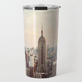 Empire Views Travel Mug