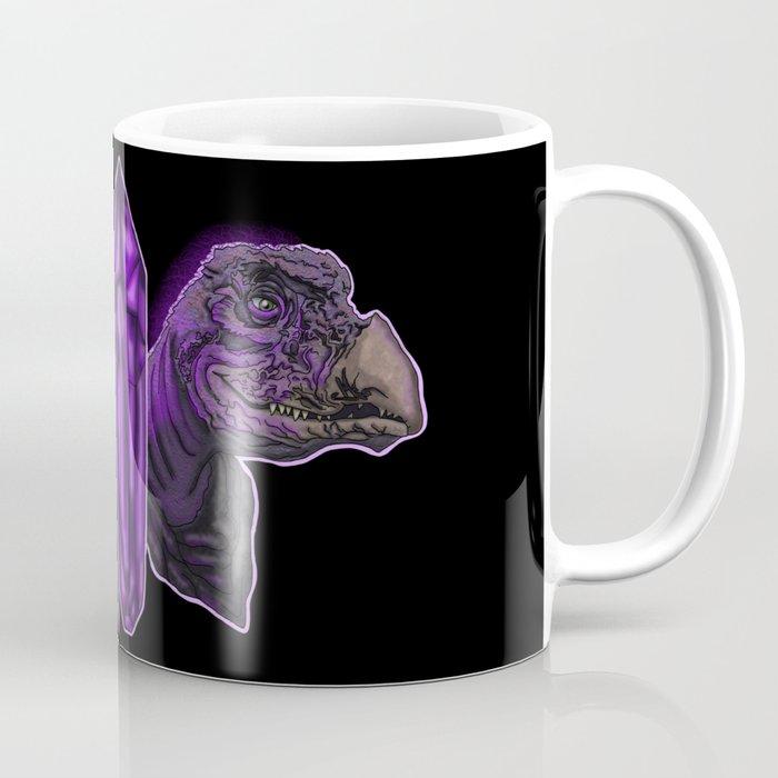 The Two Made One Coffee Mug