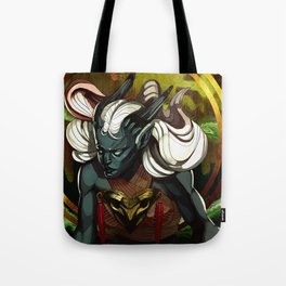 Dragon Age UNBOUND Tote Bag