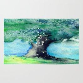 Oak Tree Rug