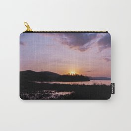 Natureza Carry-All Pouch