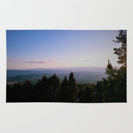 Cascade Mountain View Rug