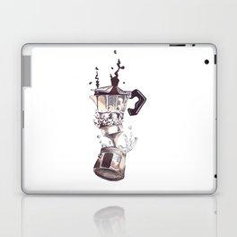If all else fails, Coffee! Laptop & iPad Skin