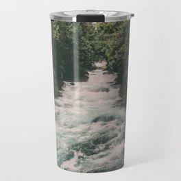 Mckenzie River Travel Mug