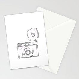 Click Click Click Stationery Cards