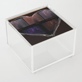 Getting There (Focusing On the Emotion) Acrylic Box
