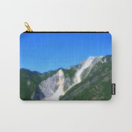 Marble Mountain Carry-All Pouch