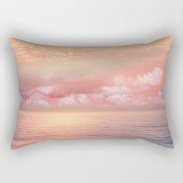 Pastel vibes 55 Rectangular Pillow