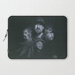 Stoned Raiders Laptop Sleeve