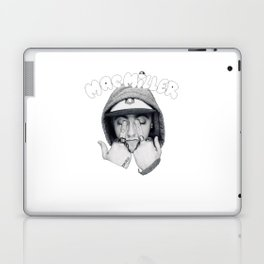 Mac Miller Laptop & iPad Skin