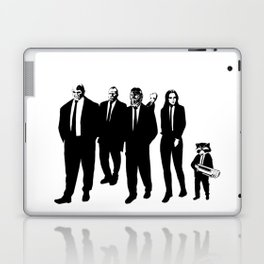 Guardians of the Reservoir Laptop & iPad Skin