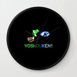 YOSHOUKEN! Wall Clock
