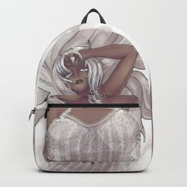 Wedding Night - Dakimakura Backpack