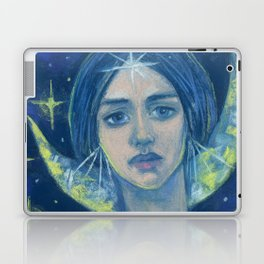 Hecate / Goddess of the Moon Laptop & iPad Skin