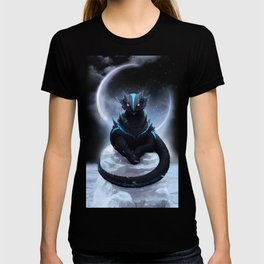 Ice Dragon T-shirt