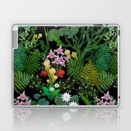 Botanical Bog Laptop & iPad Skin