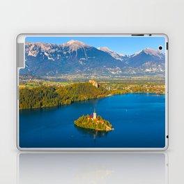 BLED 02 Laptop & iPad Skin