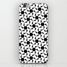 Damascus Motif iPhone Skin