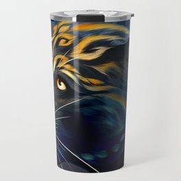 Beautiful Beast Travel Mug