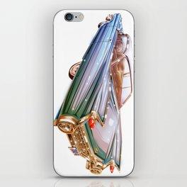 Cadillac iPhone Skin