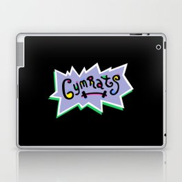 Gym Rats Laptop & iPad Skin