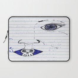 Uni-Doodle #1 Laptop Sleeve