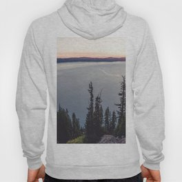 Lakeside Sunrise Hoody