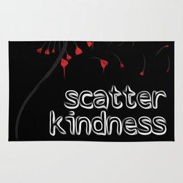 Scatter Kindness Rug