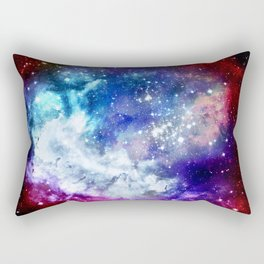 β Wazn Rectangular Pillow