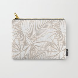 Palm leaves 4. Carry-All Pouch