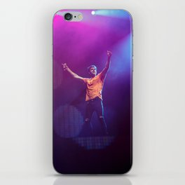 The Chainsmokers Alex Pall iPhone Skin