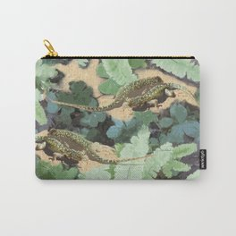 The Lizard Lounge Carry-All Pouch