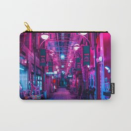 Entrance to the next Dimension Carry-All Pouch