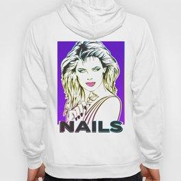 Nails Hoody