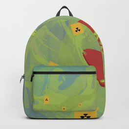 Toxictoad Backpack