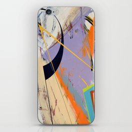 It Looks Better Now iPhone Skin