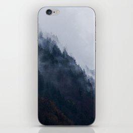 Berchtesgaden Hillside iPhone Skin
