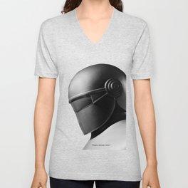 Klaatu 1 Unisex V-Neck