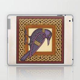 Cornix - Crow Laptop & iPad Skin