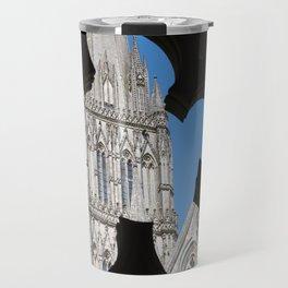 Salisbury Cathedral Travel Mug