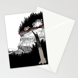 Bluff Stationery Cards